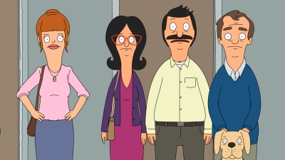 Bob's Burgers 08x14 : The Trouble With Doubles- Seriesaddict